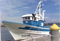 Seguros para Pesqueros y Barcos de pesca de altura y bajura